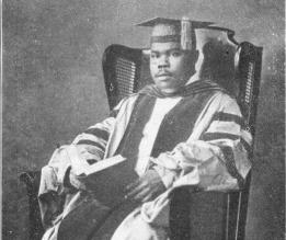 African Political Leader