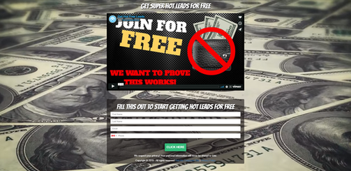 Hot Leads FREE