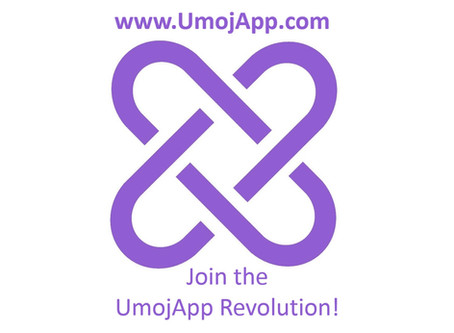Join the UmojApp Revolution!