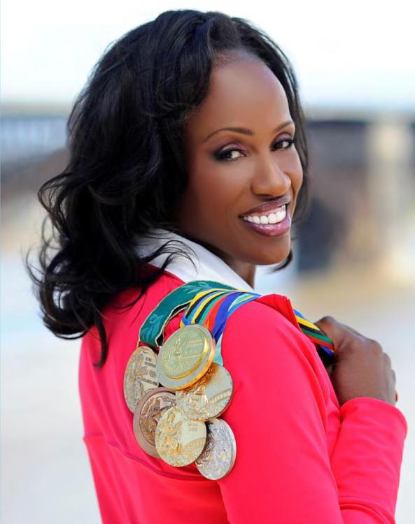 African Sports Legend