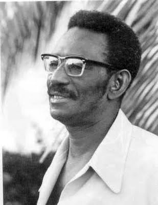 African History Scholar & Scientist