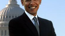 Barack Obama is…