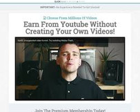 Earn From YouTube Without Creating Your Own Video