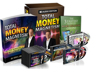 Traffic Booster-Total Money Magnetism