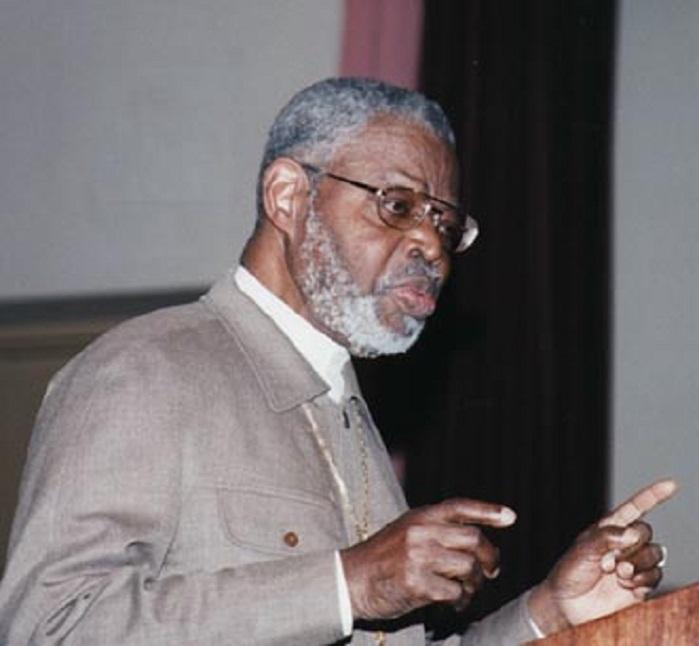 African History Scholar