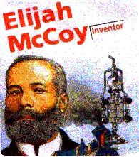 African Inventor