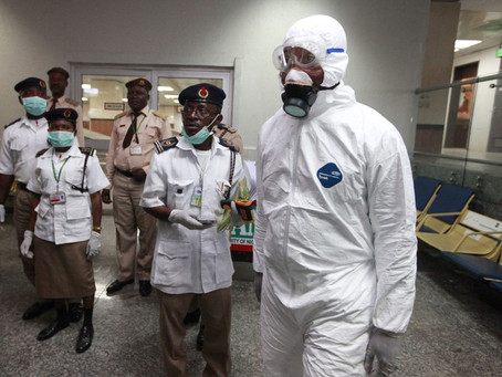 AFRICAN HEALTH OFFICIALS ARE READY FOR CORONAVIRUS