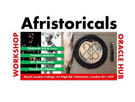 AFRISTORICALS FEB2020!