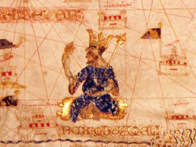 African Emperor
