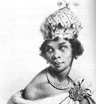 African Empress