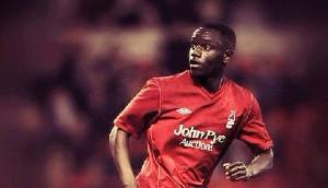 24-year-old Ghanaian footballer dies in UK