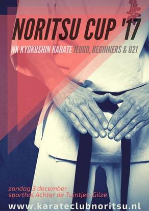 Noritsu Cup 2017