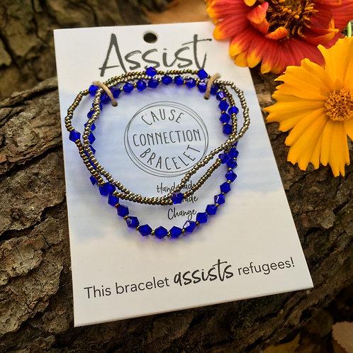 Assist - Cause Connection Bracelet