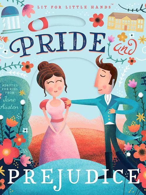 Pride & Prejudice - Lit for Little Hands