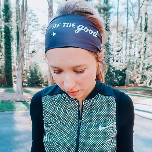 Be The Good Athletic Headband