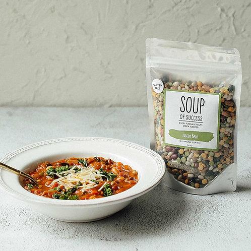 Tuscan Bean Soup Mix