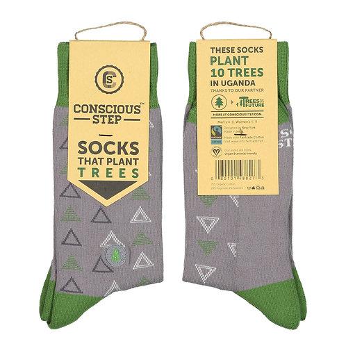 Socks that Plant Trees - Triad