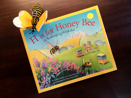 A Honey of a Book Bundle