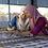 Thumbnail: Be Kind Batik Painting Kit