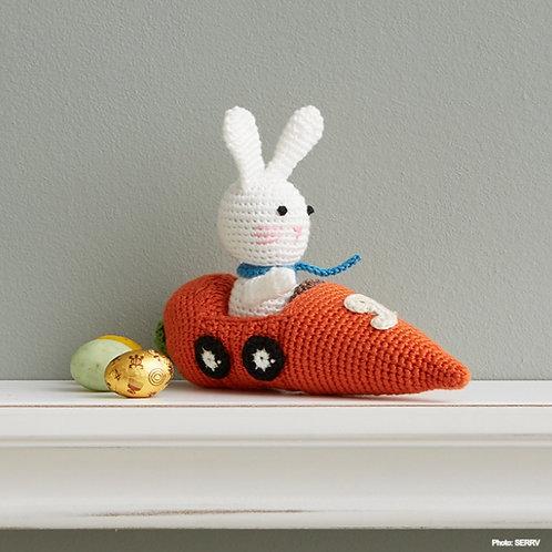 Racer Bunny #9