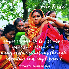 Fair Trade is empowered women.png