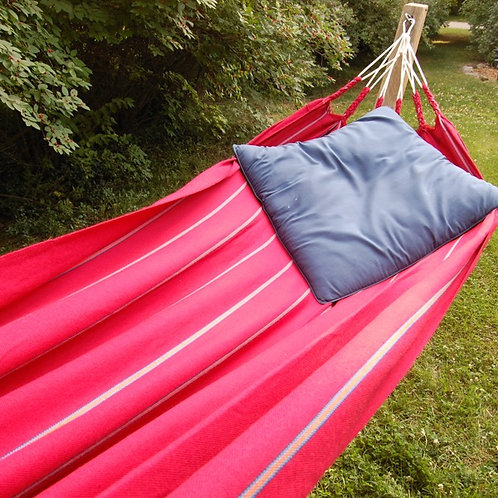 Colorful Hammock & Bag