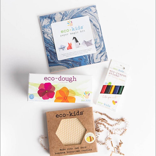 Eco Crafts Kit for Kids