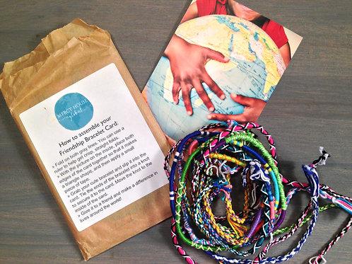 Friendship Bracelet 10-pack