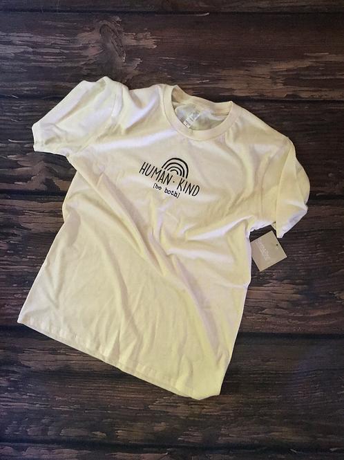 Human*Kind Unisex Organic T-Shirt