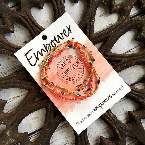 Empower - Cause Connection Bracelet