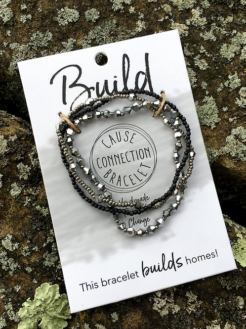 Build - Cause Connection