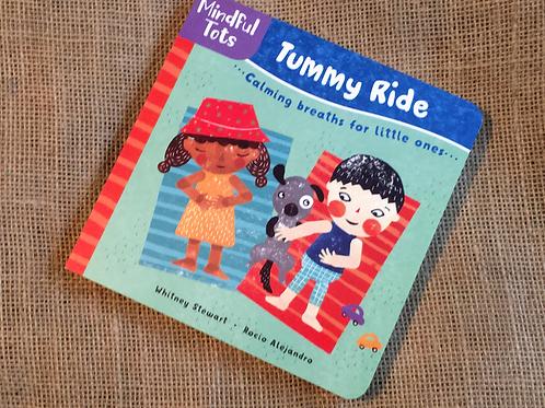 Mindful Tots - Tummy Ride
