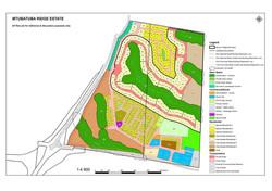 Proposed Mtuba Ridge & Mtuba Ridge P