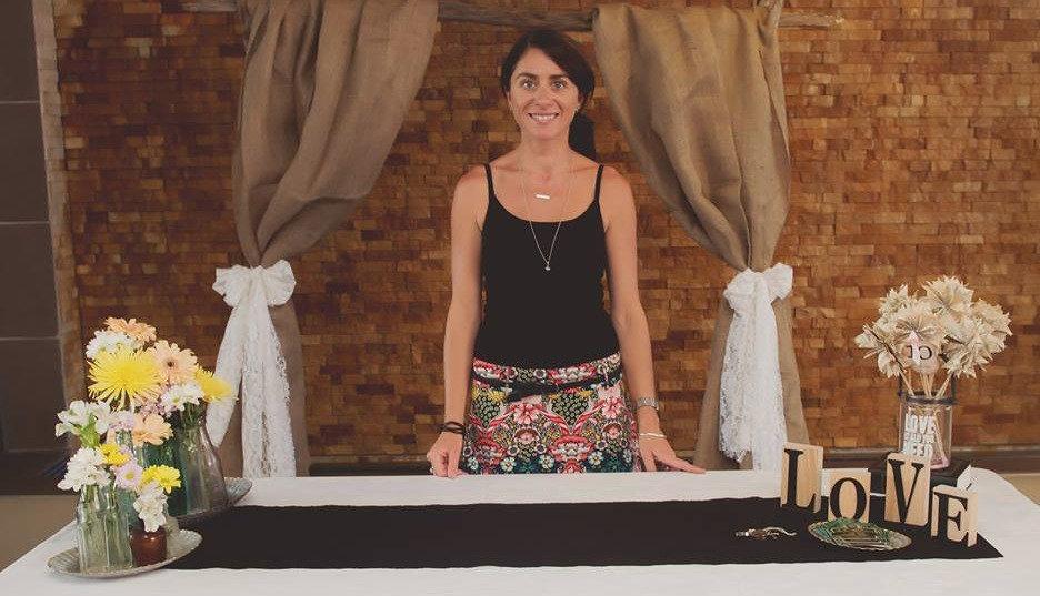 Marriage Celebrant Port Macquaire Brooke Bell