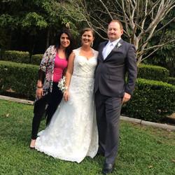 Mr & Mrs Schubert