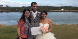 Mr & Mrs Campbell