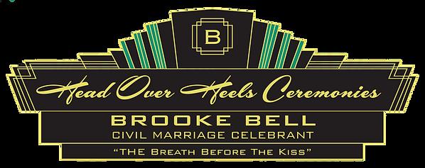 Marriage Celebrant Port Macquarie Brooke Bell