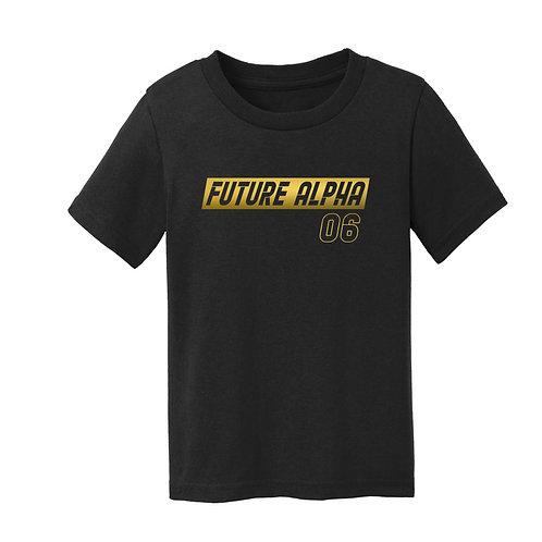 Future Alpha
