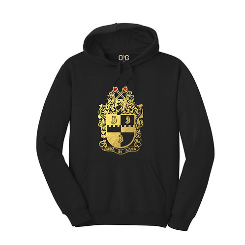 Coat of Arms Black Collection