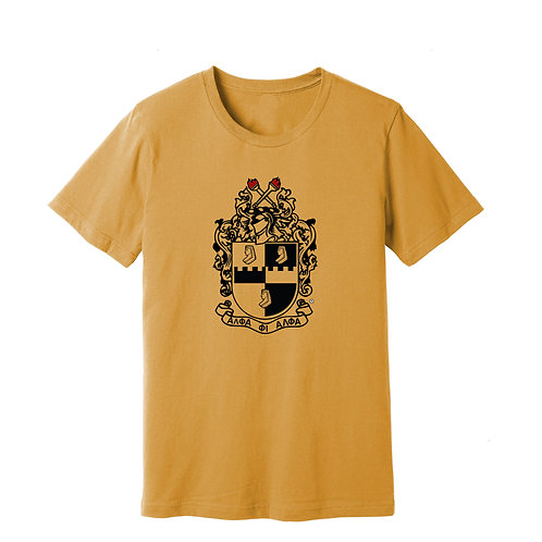 Coat of Arms Gold Collection