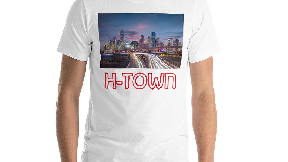 H-Town Unisex T-Shirt
