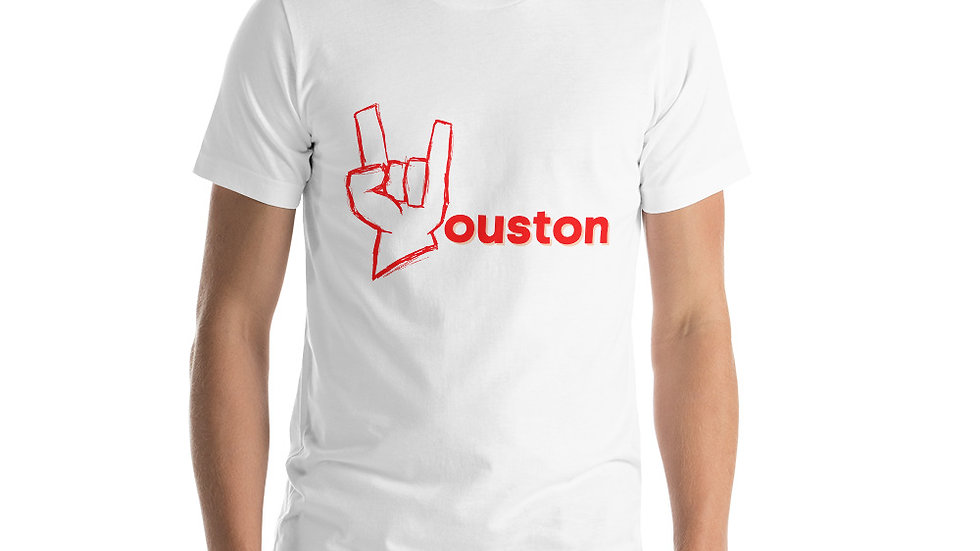 H-ouston Unisex T-Shirt