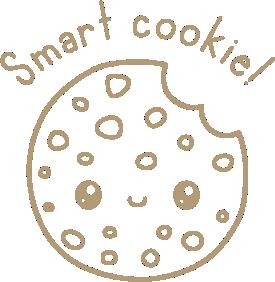 Smart Cookie Stamp