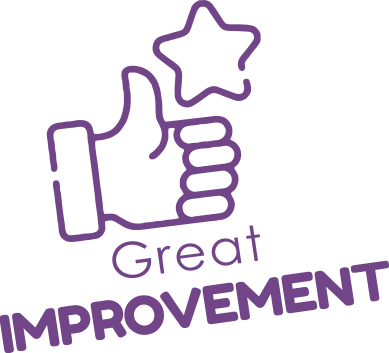 Great Improvement Stamp
