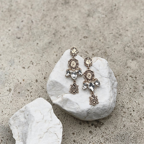 Prie Earrings