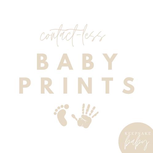 BABY INK PRINTS