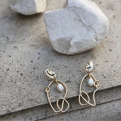 Bonita Earrings