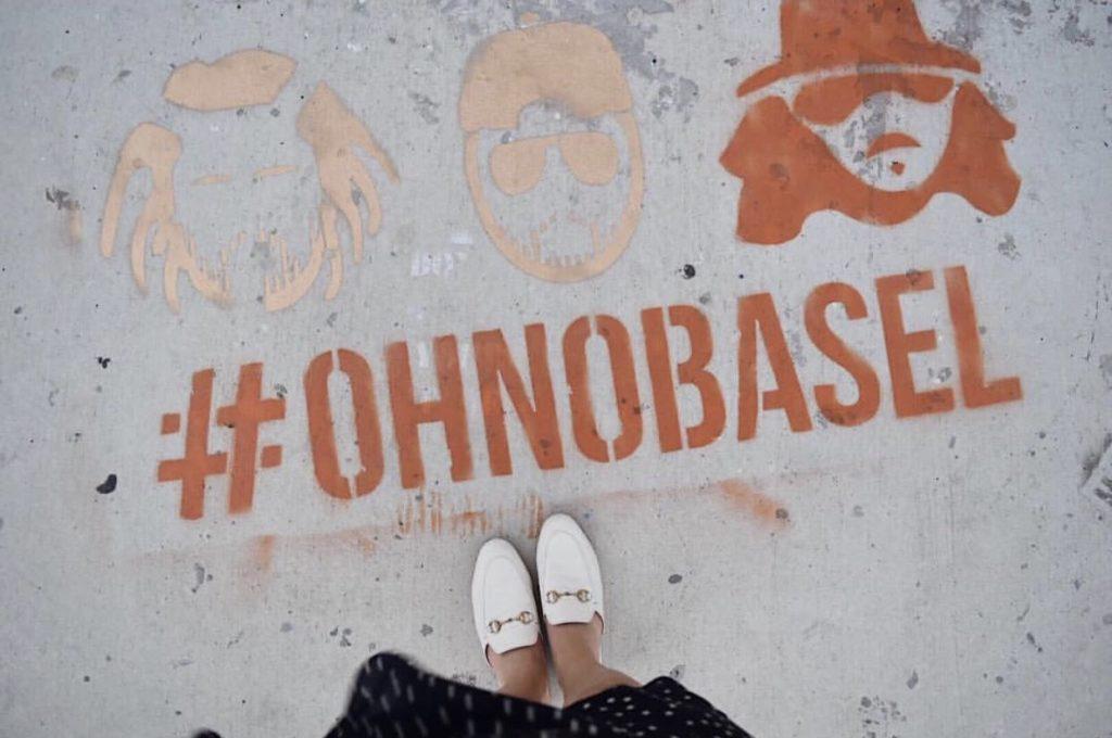 #OHNOBASEL