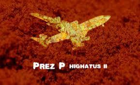 HIGHATUS 2
