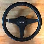 OEM Mk V Cooper Steering Wheel